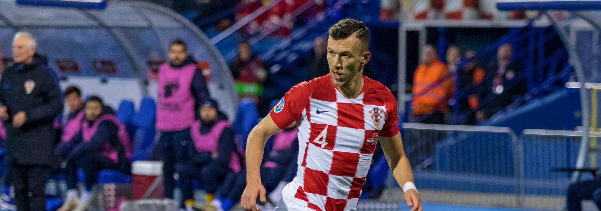 Ivan Perišić - LJ SPORTS GROUP - 0